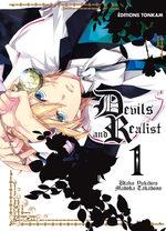 Devils and Realist 1 Manga