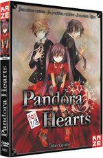Pandora Hearts 1 Série TV animée