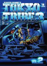 Tôkyô Tribe 3 2 Manga