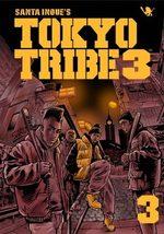 Tôkyô Tribe 3 3 Manga