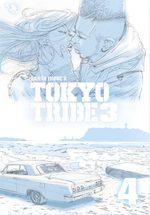 Tôkyô Tribe 3 4 Manga