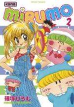 Mirumo 2 Manga