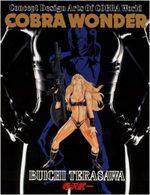 Cobra Wonder - Concept Design Arts Of Cobra World 1 Artbook