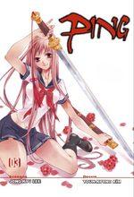 Ping 3