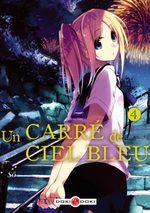 Un Carré de Ciel Bleu T.4 Manga