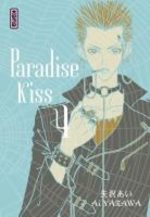 Paradise Kiss 4 Manga