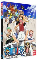 One Piece - Film 01 1 Film