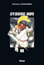 Cyborg 009 # 8