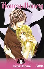 Honey x Honey 8 Manga