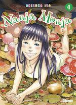 Nanja Monja 4 Manga