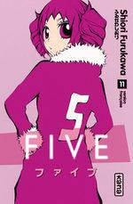 Five # 11