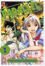 Parallel 1 Manga