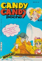 Candy Candy 8