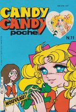 Candy Candy 11