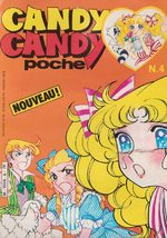 Candy Candy 4