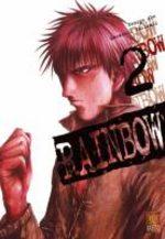 Rainbow 2 Manga