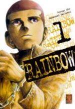 Rainbow 1 Manga