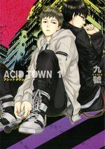 Acid Town 1 Manga