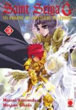 Saint Seiya Episode G 3