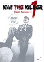 Ichi the Killer 4 Manga