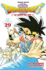 Dragon Quest - La Quête de Dai  29