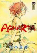 Agharta 7 Manga