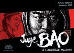 Juge Bao T.4 Manhua