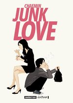 Junk Love Manhwa