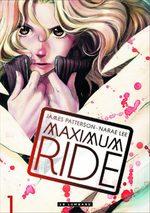 Maximum Ride T.1 Global manga