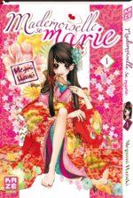 Mademoiselle se marie T.1 Manga