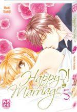 Happy Marriage?! 5 Manga