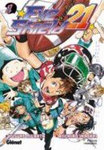Eye Shield 21 1 Manga
