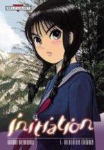Initiation 1 Manga