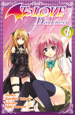 To Love Darkness # 1