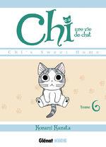Chi une Vie de Chat 6