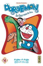 Doraemon # 16