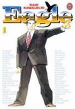 Eagle 1 Manga