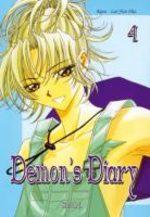 Demon's Diary 4