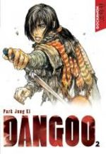 Dangoo 2 Manhwa