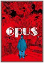 Opus 1 Manga