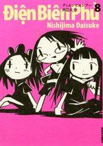 Điện Biên Phủ 8 Manga