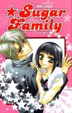 Sugar Family 2 Manga