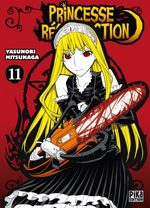 Princesse Résurrection 11