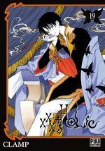 xxxHoLic T.19 Manga