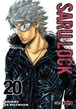 Saru Lock 20 Manga