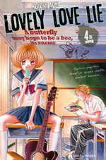 Lovely Love Lie # 4