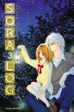 Sora Log T.3 Manga