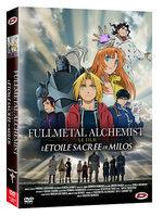 Fullmetal Alchemist - Film 2 - L'Etoile Sacrée de Milos 1 Film