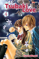Tsubaki Love 4 Manga