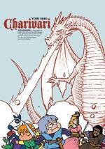Charivari 1 Manga